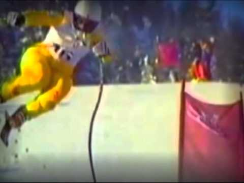 CBS Winter Olympics Theme