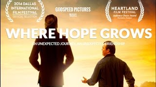 Where Hope Grows (available 12/01)