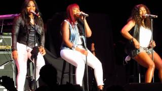 SWV, If Only You Knew