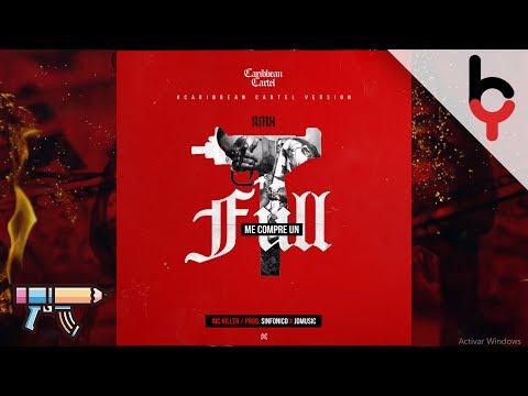 ME COMPRE UN FULL - RMX CARIBBEAN CARTEL / MC KILLER (Prod. Sinfonico - Jd Music)