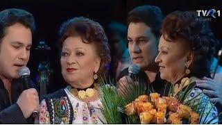 &quotDor de tata&quot - concert In memoriam Ion Dolanescu, cu Maria Ciobanu, Doinita si Io ...