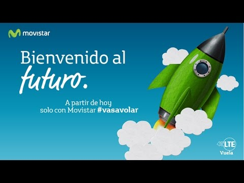 Movistar 4G LTE