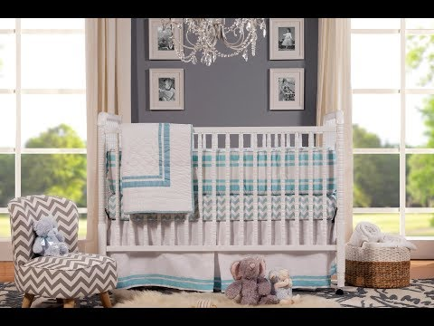 NAPPA Product Review: DaVinci Baby Jenny Lind 3-in-1 Convertible Crib