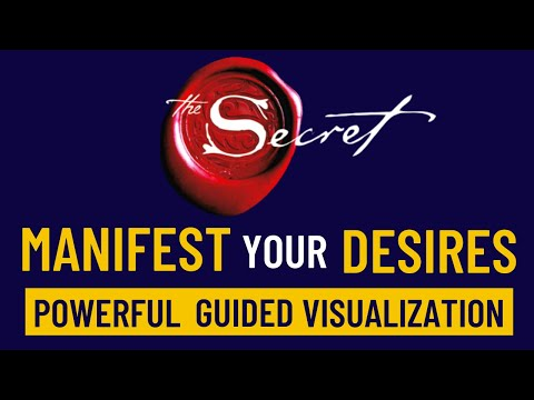 Guided Visualization for Success by Sanjay Bhasin