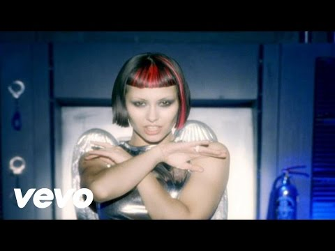 Republica - Drop Dead Gorgeous (Video)