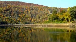 Юмагузинское водохранилище сентябрь 2014(Это видео создано с помощью видеоредактора YouTube (http://www.youtube.com/editor), 2014-09-23T05:48:27.000Z)
