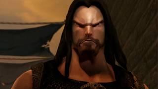Garshasp: the Monster Slayer Speedrun [WR - 1:12:12] [old]
