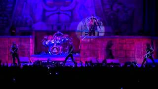 Fear Of The Dark - Iron Maiden en Argentina - Subtitulos Español
