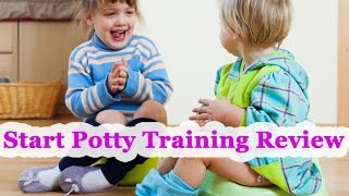 Start Potty Training Review - Does It Really Work?
