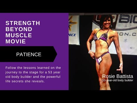 Patience: Strength Beyond Muscle Movie Clip