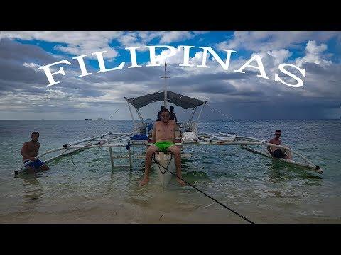 VIAJE A FILIPINAS - MIESPU MARINE WORLD