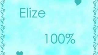 Elize - 100%