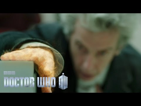 Doctor Who executive producer teases new monsters