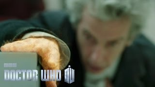 Doctor Who: Series 10 Trailer 2 (2017) - BBC One