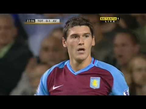Heurelho Gomes Save VS Aston Villa