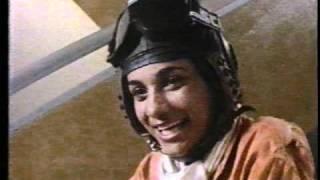 (high quality) The Pilot (Breakdance/B-boy Short movie) Part 2 of 2