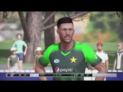 Pakistan vs New Zealand 2018   3rd T20   Highlights