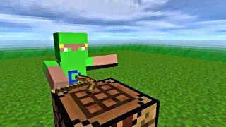 Minecraft PE Nova Versão ep 1 nova série???