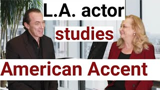 How to Practice your American Accent Like an Actor in Hollywood | Accurate English