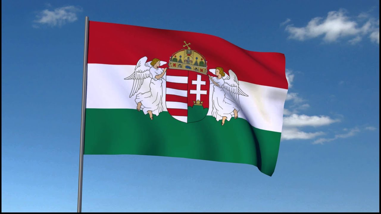 hungarian flag blender youtube