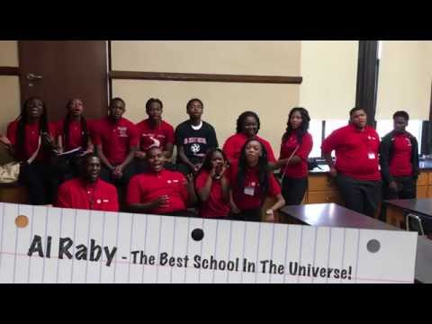 Al Raby - Best In The Universe