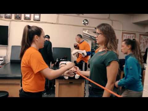 Athletic Training at Riverside City College