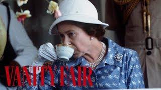 ¿Cómo tomar té como la reina Isabel II? | Protocolo highclass | Vanity Fair España
