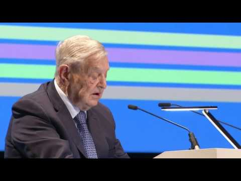 #Hungary: 'I'm full of admiration for the resistance to Orban's mafia state' George Soros