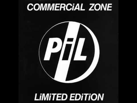 Public Image Limited (PIL) - Commercial Zone (1983) FULL ALBUM