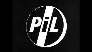 Public Image Limited (PIL) - Commercial Zone (1983) FULL ALBUM