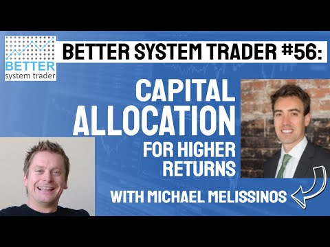 056: Allocating capital for higher returns with Michael Melissinos