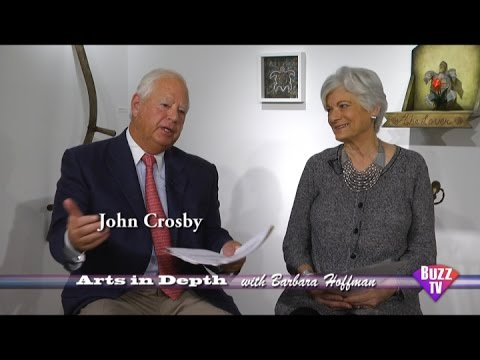 Arts in Depth hosted by Barbara Hoffman