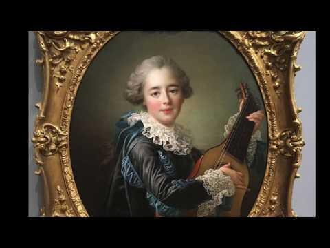 18th Century  French Art, DC Exhibit 2017