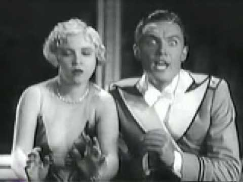 If you swat a fly, you will interrupt a torrid love affair ~ A musical interlude from 1930