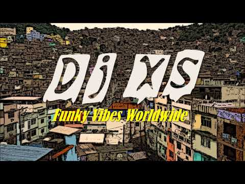 Funky Mix 2018  - DJ XS Funk Mix May Selection - 100% funky soul, rap, latin, afro & house vibes!