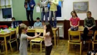 Eltern-Kinder Seminar in Himmighausen in Mai 2010 / JSDR.DE