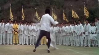 Брюс Ли против Жан Клода Ван Дамма   Bruce Lee vs Jean Claude Van DammeHD(, 2016-06-11T03:43:44.000Z)