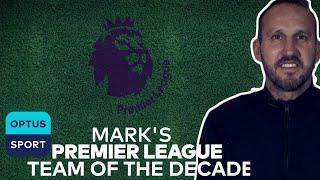Mark Schwarzer's Premier League Team of the Decade