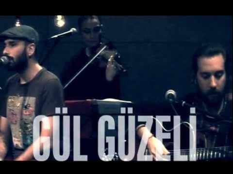 Gripin - Gül Güzeli (JoyTurk Akustik)