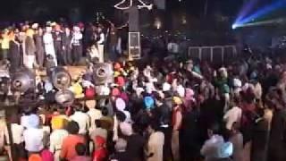 Gurdas Mann live at Shamsher Sandhu's son's wedding party