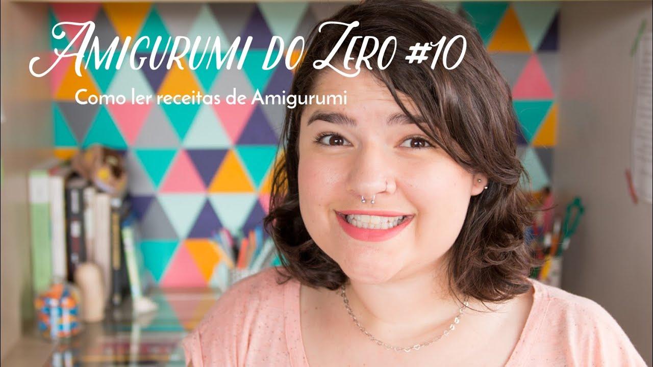Amigurumi: 80 ideias criativas e como fazer esses fofos bichinhos | 720x1280