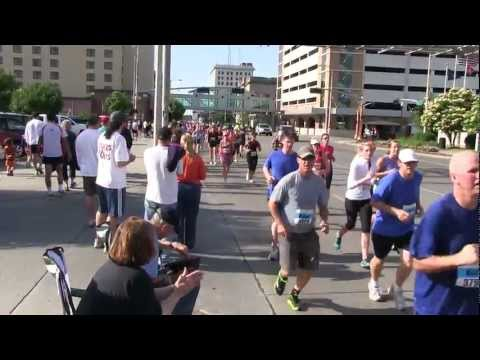 Lincoln, Nebraska Marathon