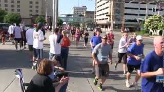 Lincoln, Nebraska Marathon