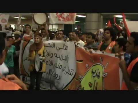 استقبال ابطال مصر في دورة الالعاب البارليمبية