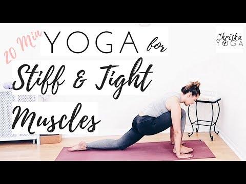 Easy Yoga Asanas to ease stiffness in body! 1