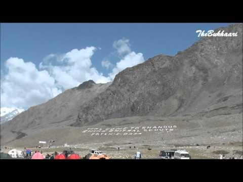 Trip to Northern Areas-07 Shandoor