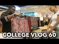 DO I REALLY NEED THIS IN MY LIFE?-- COLLEGE VLOG #60