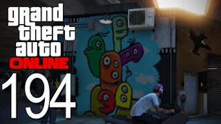 GTA 5 Online - Episode 194 - Zach Cam Mark II!