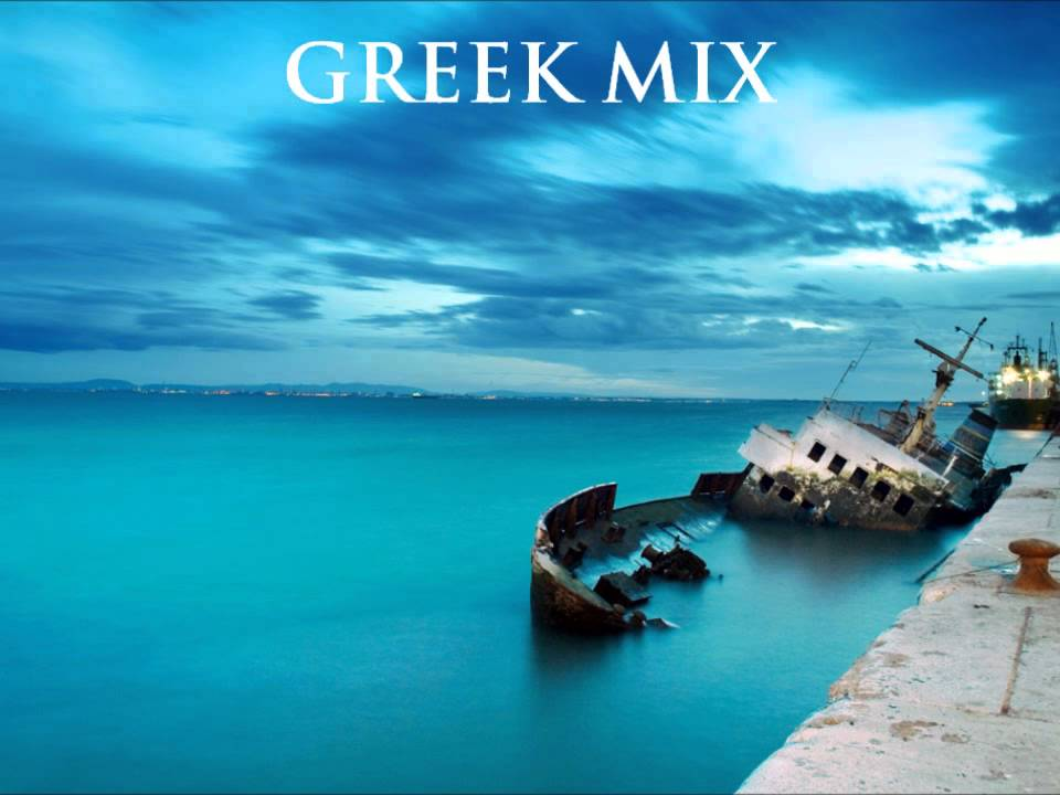 Greek songs mix 2011-2012