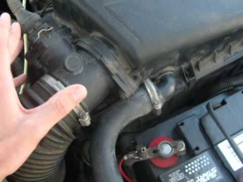 Volvo 850 P0172 Youtube